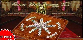 Buy Ever Mahjongg Now