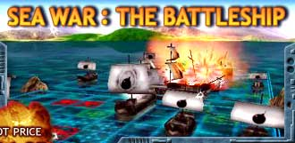 Buy SeaWar: The Battleship