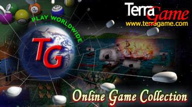 Terra Game Collection