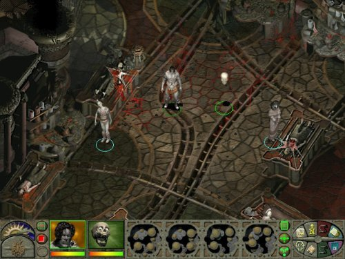 Planescape torment patch dvd version of movie