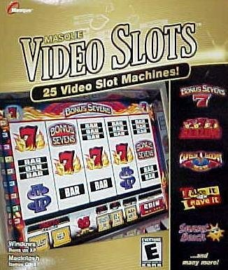 pc slot machine games