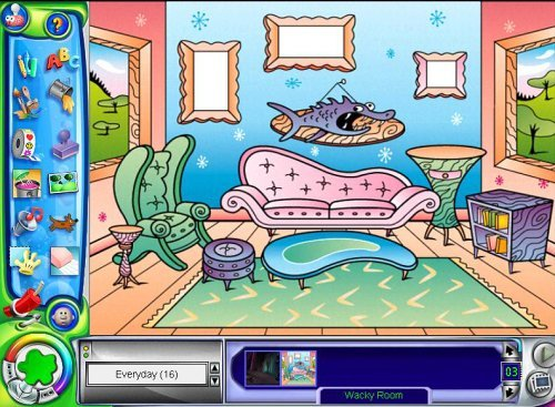 kid pix free download for windows xp