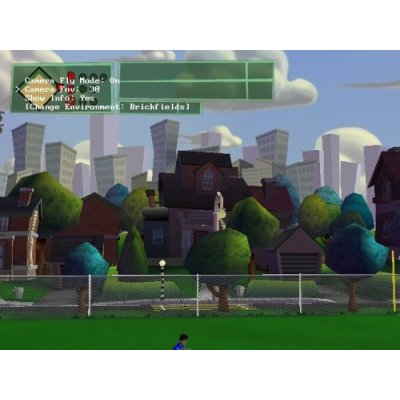 buy and play backyard baseball 2007 on cd dvd for pc full version for