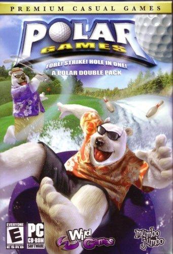 Polar Bear Games Online