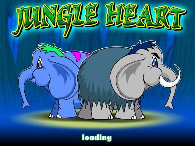 Play Jungle Heart, full review, download free demo, screenshots