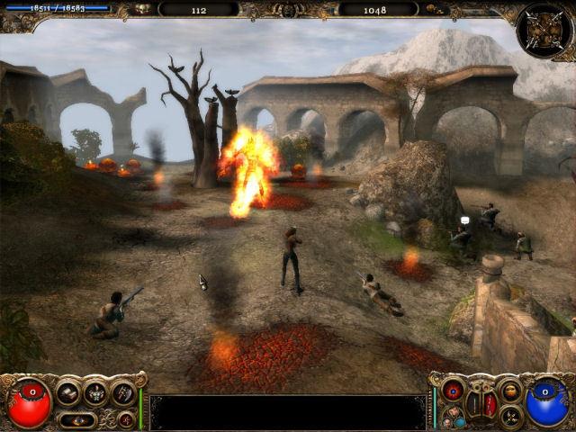 The Chosen: Well Of Souls Screen_1
