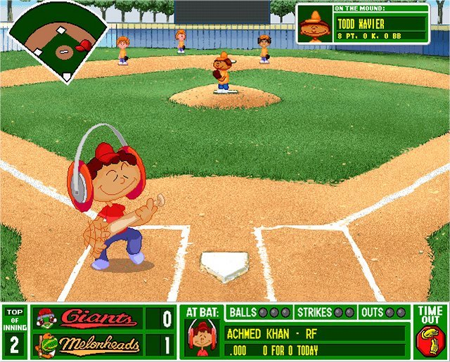 download backyard baseball full backyard baseball versions for