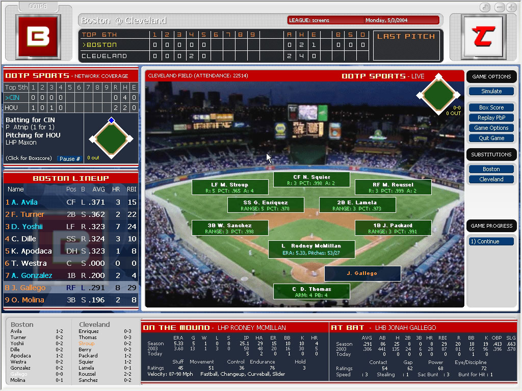 Full Out Of The Park Baseball Version For Windows