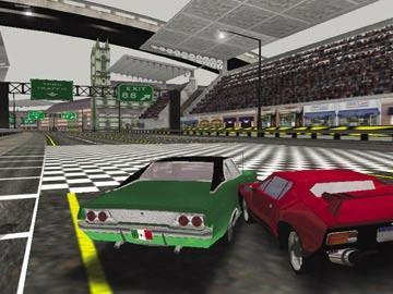 Full Muscle Car Version For Windows