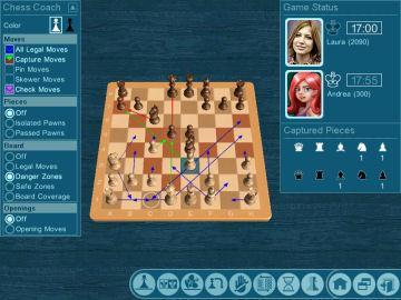 دانلود بازی شطرنج Chessmaster Challenge