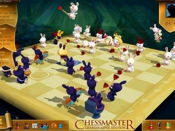 Chessmaster grandmaster edition download crack chessmaster xi.