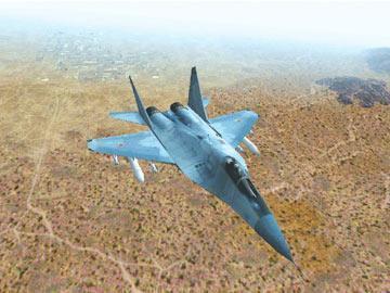 MiG 29 (航空機)の画像 p1_6