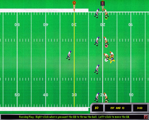how to download football games