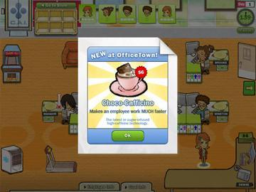 gamelab games miss management game