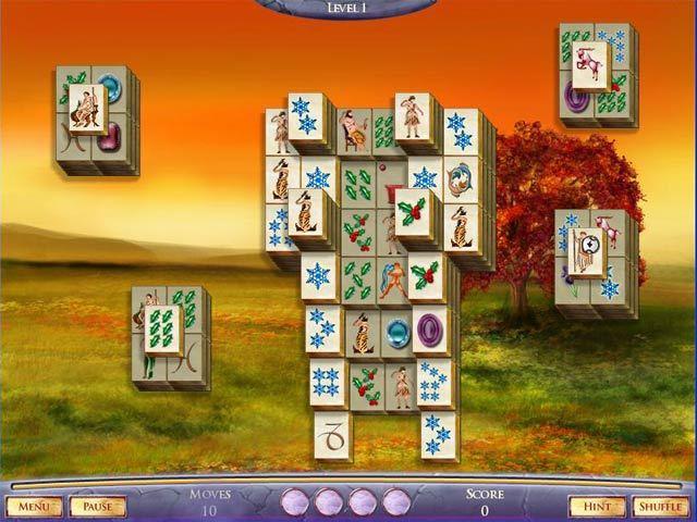 mahjong fortuna 2 deluxe download full