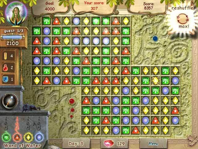 PORTABLE Magic Shop By Roninsong Full Version screen_1