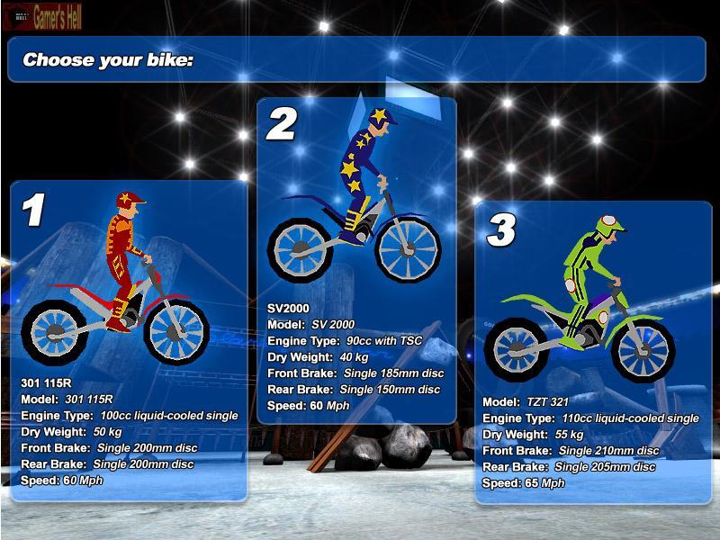 Trial bike games free download.