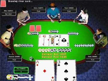 poker kombinationen texas holdem
