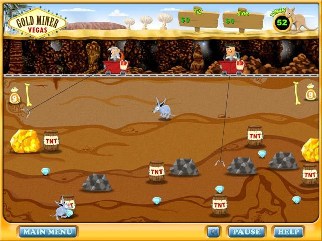 gold rush the game guide