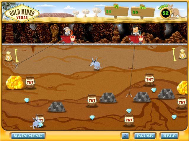 gold miner las vegas free download full version