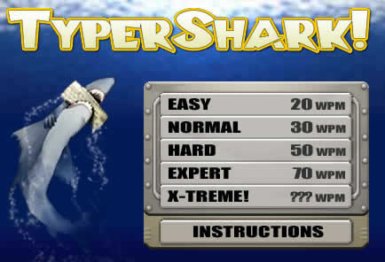 Typer deluxe shark version pc games full download for