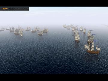 Battle of Trafalgar Expansion Pack - Full East India Company: Battle