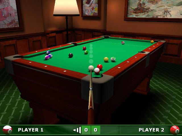 game pool 8 download