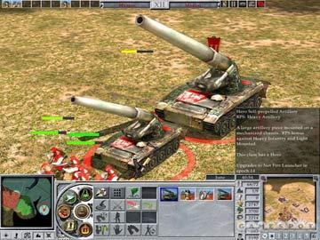 free download game pc empire earth 2 full