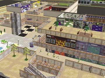 Play Mall Tycoon 2, full review, download free demo, screenshots