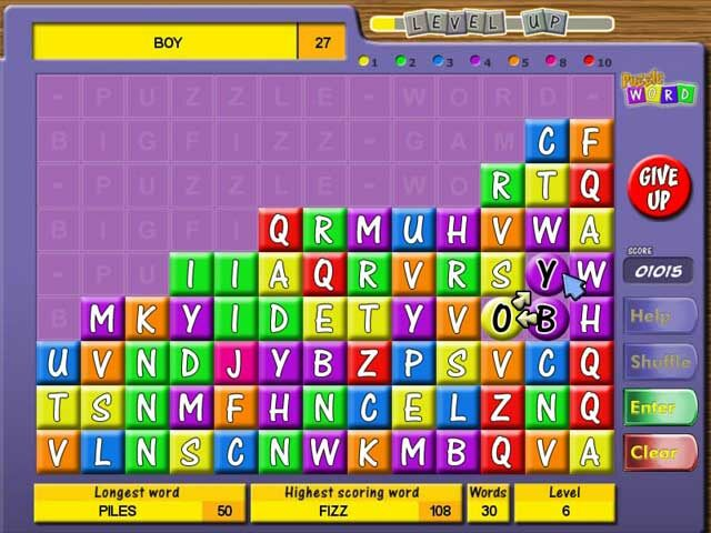 Word Puzzle Games - Free downloads and reviews - …