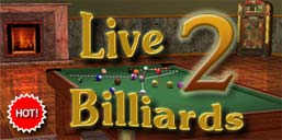Full Live Billiards 2 download
