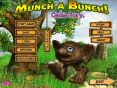 Look and download free Munch a Bunch