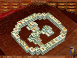 Look and download free Ever Mahjong