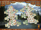 Look and play Ever Mahjong