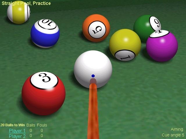 Pool5 تحميل لعبة بلياردو احترافية تنزيل لعبة بلياردو اونلاين 2010 للتحميل