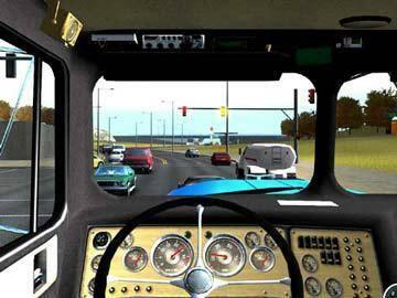 برنامج 3D Driving School لتعليم السياقة بإحتراف 18_wheels_of_steel_pedal_to_the_metal
