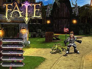 juegos pc Fate